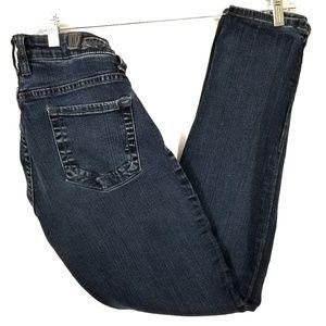 Kut from the Kloth skinny denim jeans